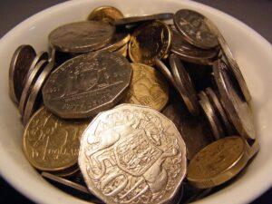 australian coins 1920