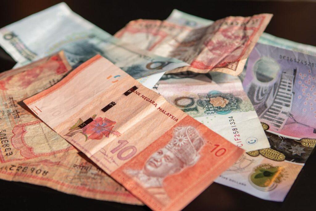 cash cheque