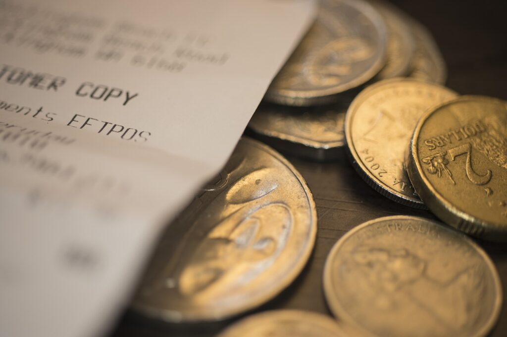 cash cheque melbourne
